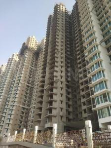 Gallery Cover Image of 720 Sq.ft 1 BHK Apartment for buy in Marathon Nextown, Padle Gaon for 4600000