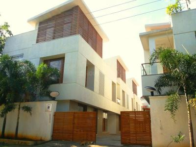Gallery Cover Image of 2738 Sq.ft 5 BHK Villa for buy in Ceebros ECR Gardens, Kotivakkam for 27400000