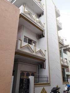 Building Image of Vivek PG in 5th Phase