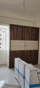 Gallery Cover Image of 650 Sq.ft 1 BHK Apartment for rent in Kondapur for 13000