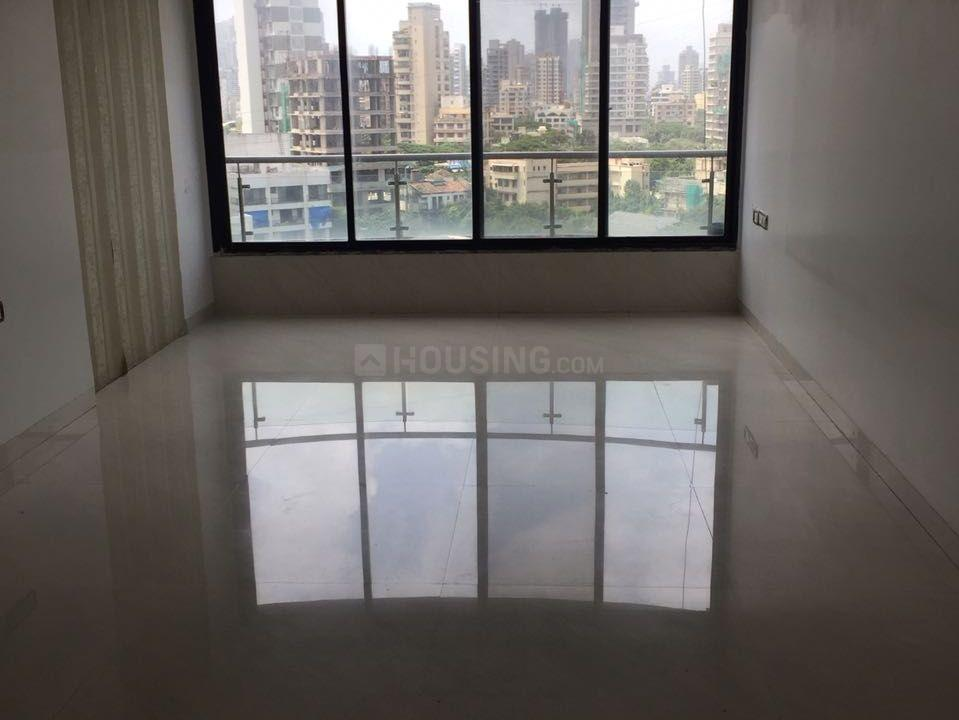 Living Room Image of 650 Sq.ft 1 BHK Apartment for rent in Kurla East for 30000