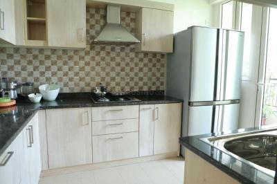 Gallery Cover Image of 1600 Sq.ft 3 BHK Apartment for rent in Delhi Appartment, Sector 22 Dwarka for 40000