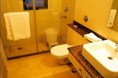 Bathroom Image of Harsh in DLF Phase 2