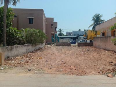 2400 Sq.ft Residential Plot for Sale in Kolathur, Chennai