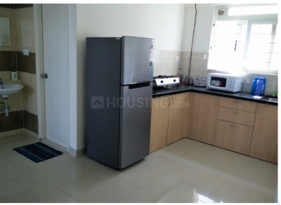 Gallery Cover Image of 1430 Sq.ft 2 BHK Apartment for buy in Amanora Trendy Homes, Hadapsar for 9000000