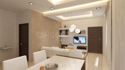 Gallery Cover Image of 989 Sq.ft 2 BHK Apartment for buy in GrihaMithra GMC One, Kengeri for 4567888