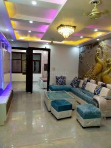 Gallery Cover Image of 930 Sq.ft 3 BHK Apartment for buy in Bindapur for 5500000