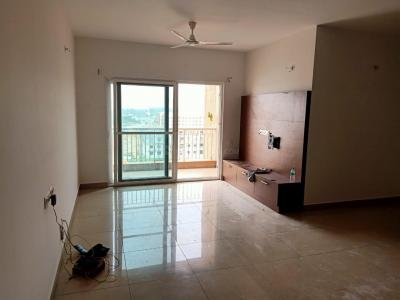 Gallery Cover Image of 1230 Sq.ft 2 BHK Apartment for rent in Brigade Northridge, Kogilu for 24000