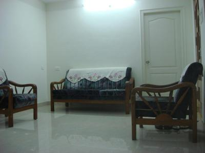 Gallery Cover Image of 1500 Sq.ft 1 BHK Independent House for rent in Tarnaka for 25000