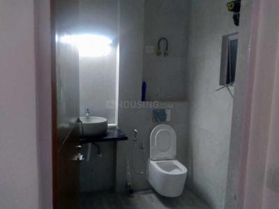 Bathroom Image of PG 4034694 Malviya Nagar in Malviya Nagar