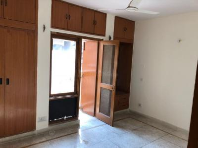 Gallery Cover Image of 500 Sq.ft 1 BHK Apartment for rent in Sector 13 Dwarka for 14000