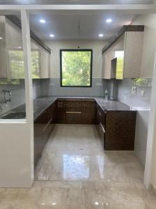Gallery Cover Image of 1200 Sq.ft 3 BHK Independent Floor for buy in Ramesh Nagar for 16000000