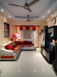 Gallery Cover Image of 990 Sq.ft 2 BHK Apartment for buy in Seawoods for 11000000