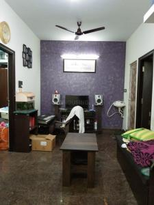 Gallery Cover Image of 500 Sq.ft 2 BHK Independent Floor for rent in Jayanagar for 14000