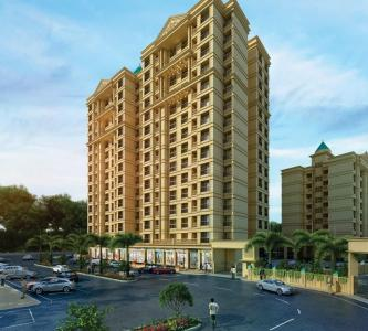 Gallery Cover Image of 700 Sq.ft 1 BHK Apartment for buy in Mumbra for 3393600