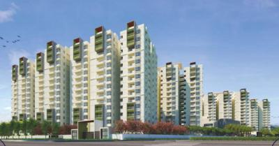 Gallery Cover Image of 1266 Sq.ft 2 BHK Apartment for buy in Ramky One Galaxia, Nallagandla for 8100000