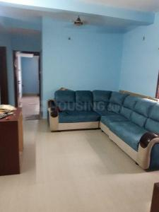 Gallery Cover Image of 1000 Sq.ft 2 BHK Apartment for rent in Chromepet for 14000