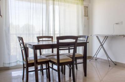 Dining Room Image of PG 4643700 Akshayanagar in Akshayanagar
