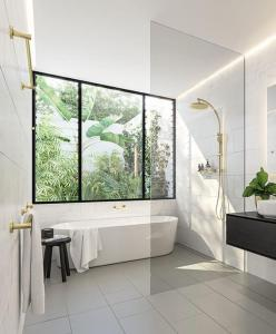 Gallery Cover Image of 1425 Sq.ft 3 BHK Apartment for buy in EVK Avasa, Kollur for 4273300