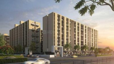 Gallery Cover Image of 278 Sq.ft 1 RK Apartment for buy in Talegaon Dabhade for 1224000