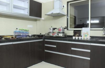 Kitchen Image of PG 4643689 Balewadi in Balewadi