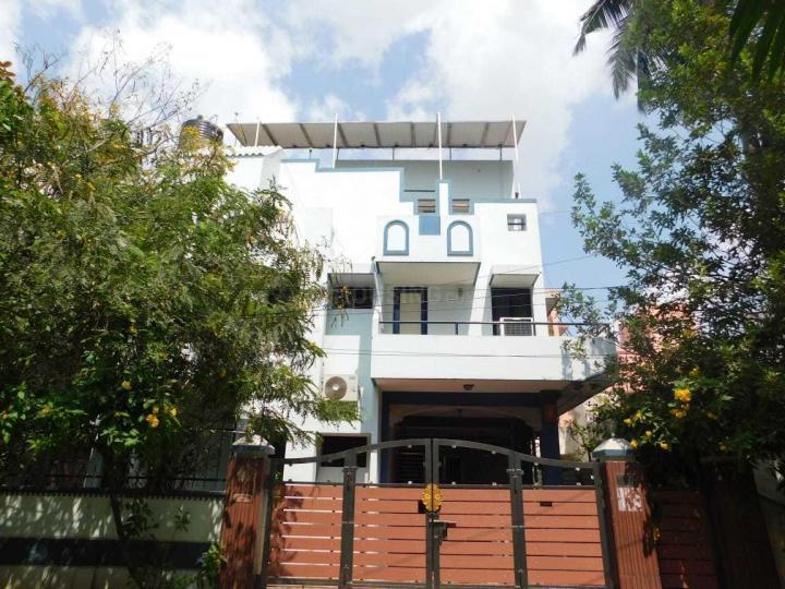 Building Image of Sree Athithi Bhavan in Villivakkam