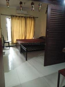 Gallery Cover Image of 350 Sq.ft 1 RK Apartment for rent in Goregaon East for 15000