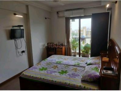 Bedroom Image of Shrutika in Borivali East