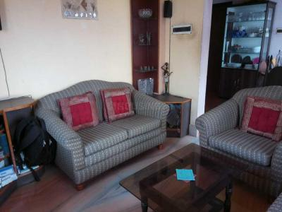 Gallery Cover Image of 1060 Sq.ft 2 BHK Apartment for buy in Baishnabghata Patuli Township for 3800000