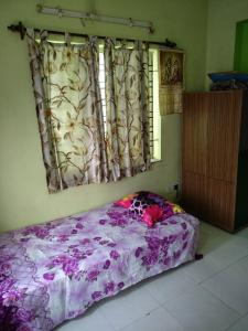 Bedroom Image of PG 4442416 New Town in New Town