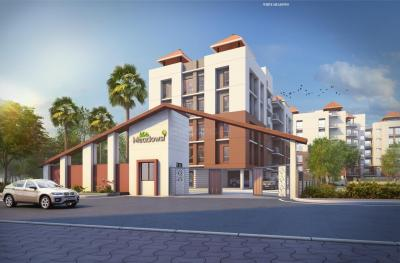 Gallery Cover Image of 828 Sq.ft 2 BHK Apartment for buy in Rajpur for 2359800