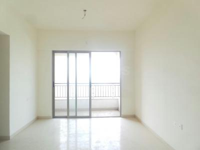 Gallery Cover Image of 650 Sq.ft 1 BHK Apartment for rent in Dombivli East for 11000