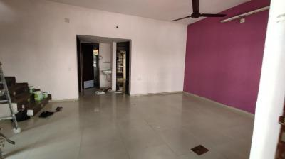 Gallery Cover Image of 1800 Sq.ft 3 BHK Independent House for rent in Kudasan for 17505