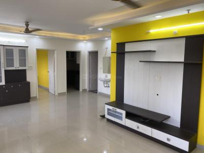 Gallery Cover Image of 1100 Sq.ft 2 BHK Apartment for rent in Emami Swanlake, Moosapet for 24000