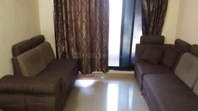 Gallery Cover Image of 900 Sq.ft 2 BHK Apartment for rent in Dombivli East for 11000