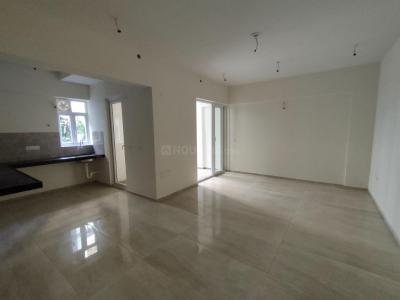 Gallery Cover Image of 1245 Sq.ft 3 BHK Apartment for rent in Andheri East for 65000