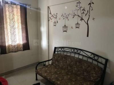 Gallery Cover Image of 550 Sq.ft 1 BHK Apartment for rent in Hadapsar for 19000