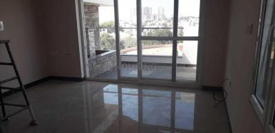 Gallery Cover Image of 800 Sq.ft 1 BHK Independent House for rent in Hebbal Kempapura for 14000