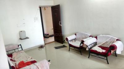 Gallery Cover Image of 850 Sq.ft 2 BHK Apartment for rent in Kothrud for 18000