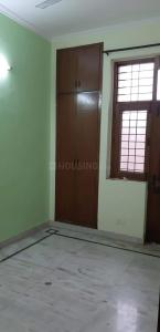 Gallery Cover Image of 620 Sq.ft 1 BHK Independent Floor for buy in Niti Khand for 2050000