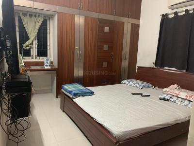 Gallery Cover Image of 1581 Sq.ft 3 BHK Apartment for buy in Vaishnavi Sunrise Apartment, Sanath Nagar for 12000000