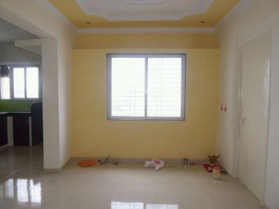 Gallery Cover Image of 950 Sq.ft 2 BHK Apartment for rent in Chinchwad for 15500