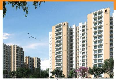 Gallery Cover Image of 572 Sq.ft 1 BHK Apartment for buy in Prestige Primrose Hills, Nagegowdanapalya for 3000000