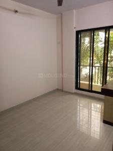 Gallery Cover Image of 1800 Sq.ft 3 BHK Apartment for rent in Ulwe for 23000