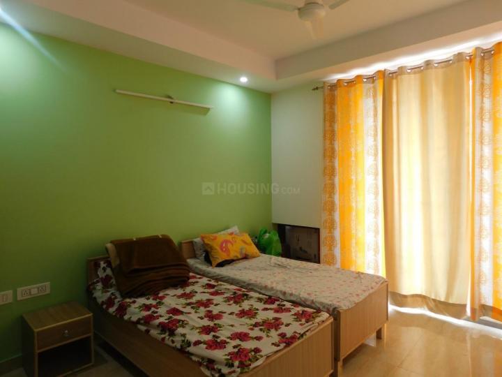 सेक्टर 23 में नेस्टईज़ी होम्स के बेडरूम की तस्वीर