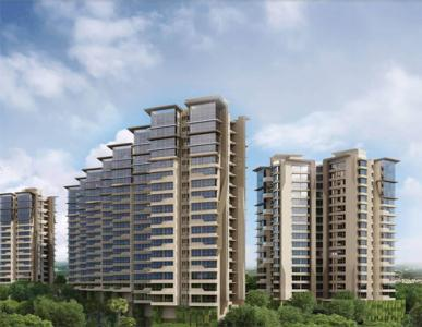 Gallery Cover Image of 1408 Sq.ft 3 BHK Apartment for buy in Andheri East for 23000000
