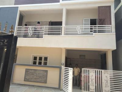 Gallery Cover Image of 1200 Sq.ft 3 BHK Independent House for buy in Kamala Nagar for 12500000