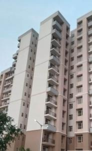 Gallery Cover Image of 500 Sq.ft 1 BHK Apartment for rent in Auric City Homes, Sector 82 for 5500