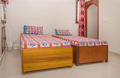 Bedroom Image of B Sakshi Nest Delhi in Patparganj