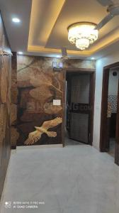 Gallery Cover Image of 360 Sq.ft 1 RK Apartment for buy in Dwarka Mor for 1900000